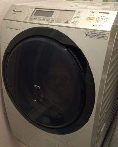 乾燥機付き洗濯機