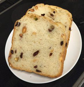 シロカ 食パン