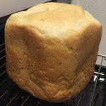 手作りパン日記♪~ノーマル食パン~