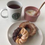 妊娠中の花粉症対策~朝食でしっかり予防~