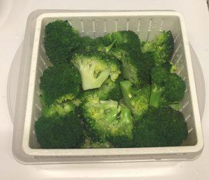 温野菜 簡単