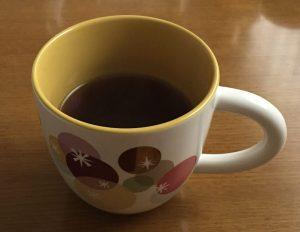 なたまめ茶 花粉症 口コミ