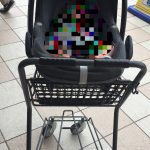 2m9d スーパーでお買い物(マキシコシ)