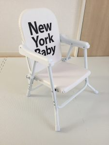 カトージ ローチェア ニューヨークベビー 離乳食