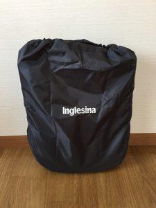イングリッシーナ ファスト 持ち運び 収納 袋 比較 ブログ 写真