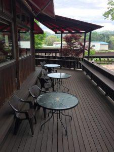 アサマファームヴィレッジ ガーデンテラス 軽井沢 宿泊レポート 口コミ ブログ レストラン