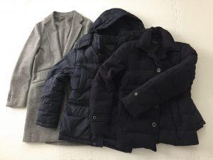 宅配クリーニング 衣替え おすすめ 方法 ブログ