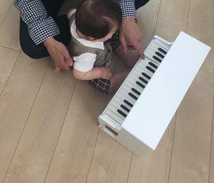 カワイ ミニピアノ アップライトピアノ ブログ