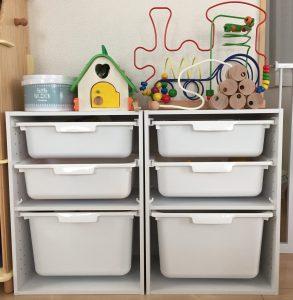 ニトリ トロファスト IKEA イケア 比較 ブログ 2018年