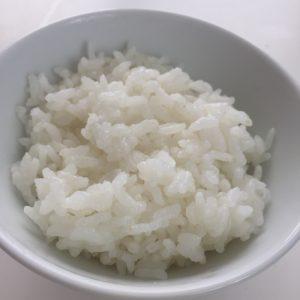 金芽米 炊き方 計量 計量の仕方