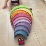 【初めての知育玩具】ファーストバースデーにおすすめのプレゼント5選