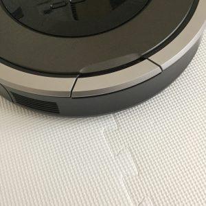 ルンバ フィルター掃除 方法 写真 ブログ