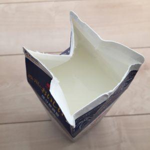 手作りヨーグルト 作り方 ブログ 出来上がり
