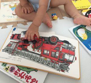 ぶーぶーじどうしゃ 男の子 男児 おすすめ 絵本 1歳児 0歳児 2歳児 プレゼント おすすめ ランキング