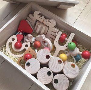 ふるさと納税 木のおもちゃ 木製玩具