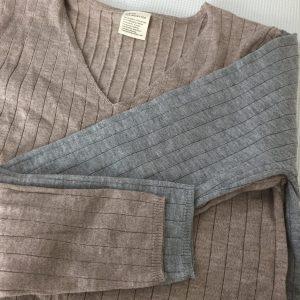 リブニット セーター プチプラ ユニクロ GU 2018年 ショップリスト 楽天