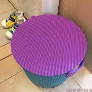 オムニウッティ 椅子 1歳児 靴