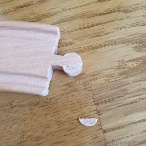 リラブーLILLABO IKEA 木製レール イケア デメリット 欠点