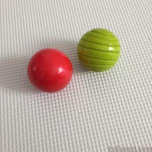 ハバ社 ボール