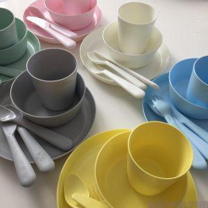 イケア IKEA 子供用食器 子ども 離乳食 幼児食 おすすめ カラース